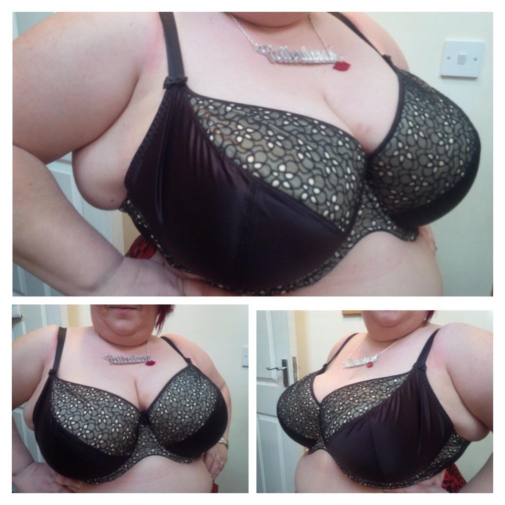 bbw bras